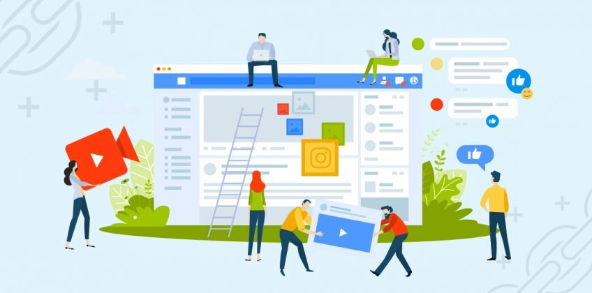 4 Link Building Tips You Should Integrate Into Your SMM