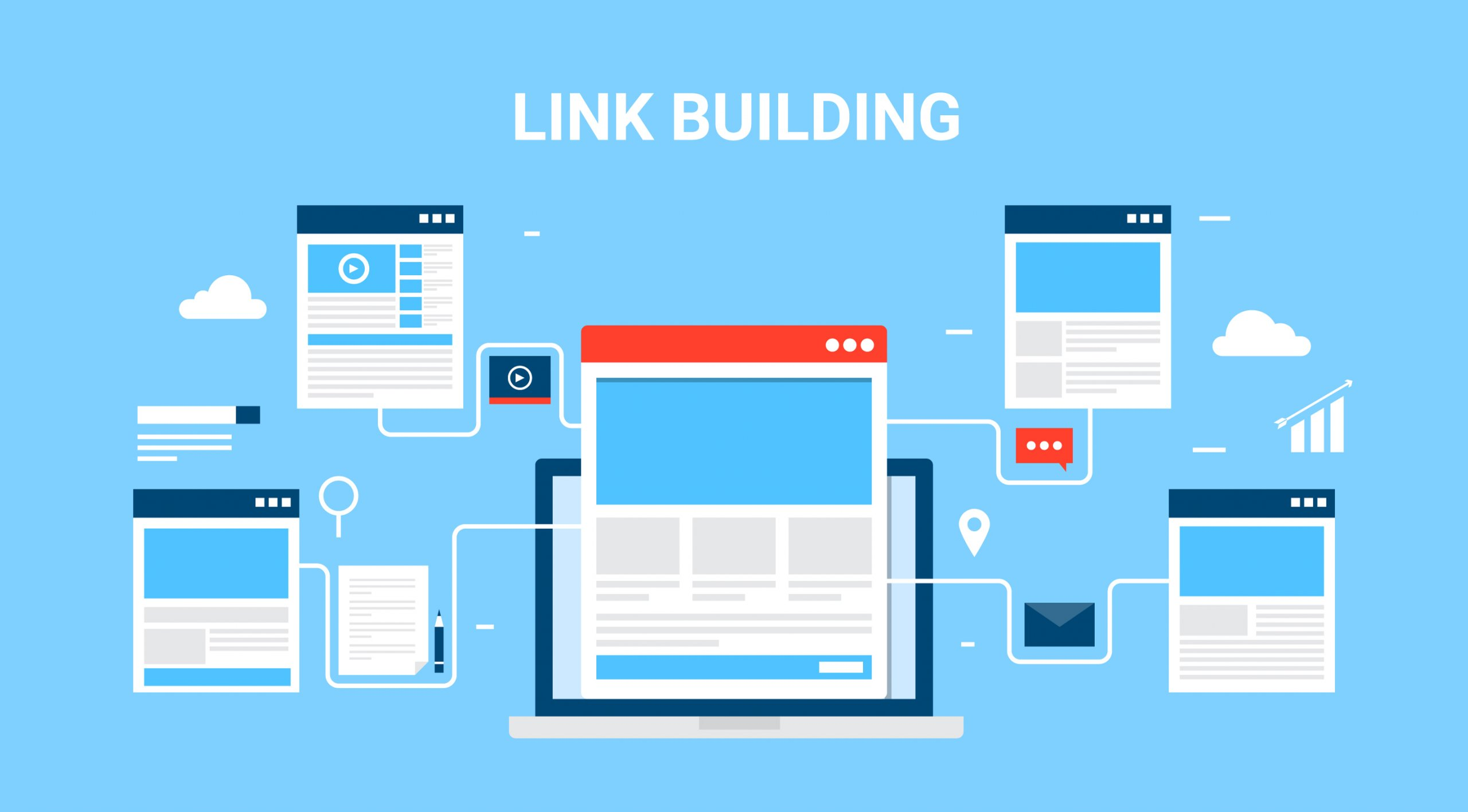 Does Link Building Through Marketing Really Work?