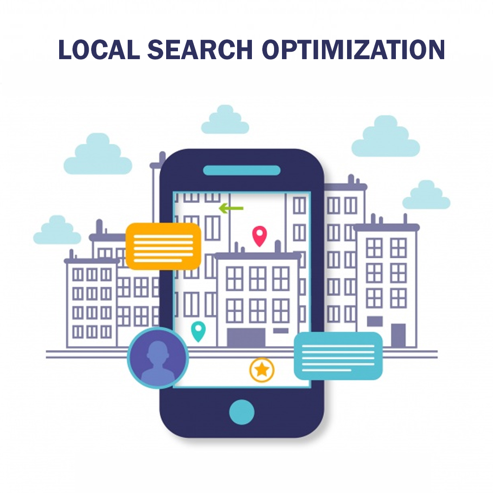 Simple Strategy for Better Local Search Optimization
