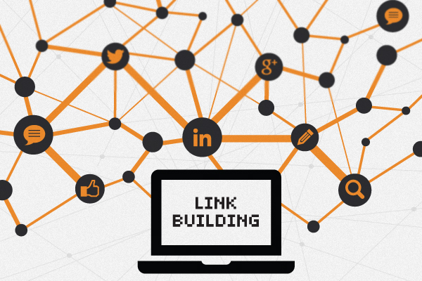 Link Building Basics: How People Actually Build Links?