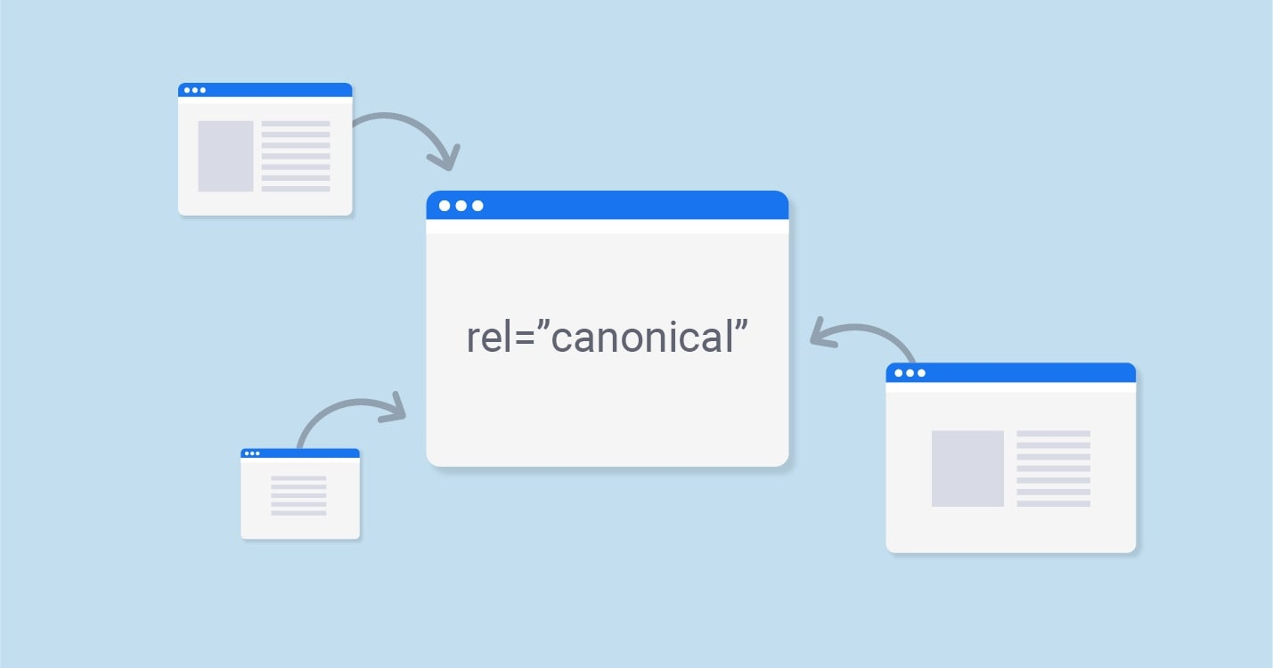 Simple But Catastrophic Errors With Canonical Links