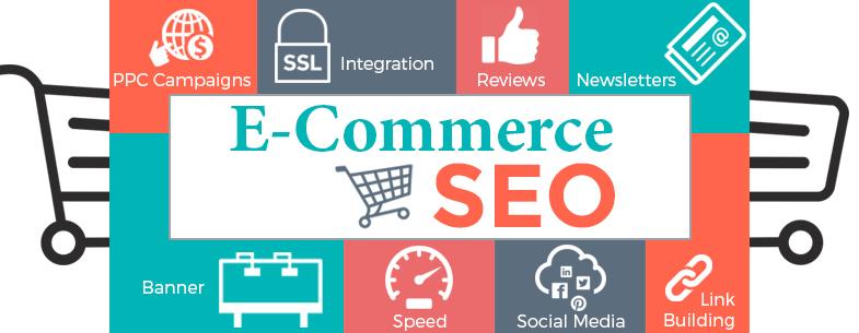 SEO for e-Commerce Sites
