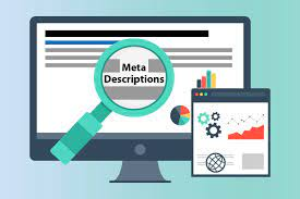 Meta Description Tags and CTR – The New Way That Meta Tags Affect Rankings