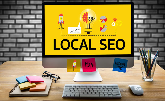 How to Optimize Your Business for Local Search