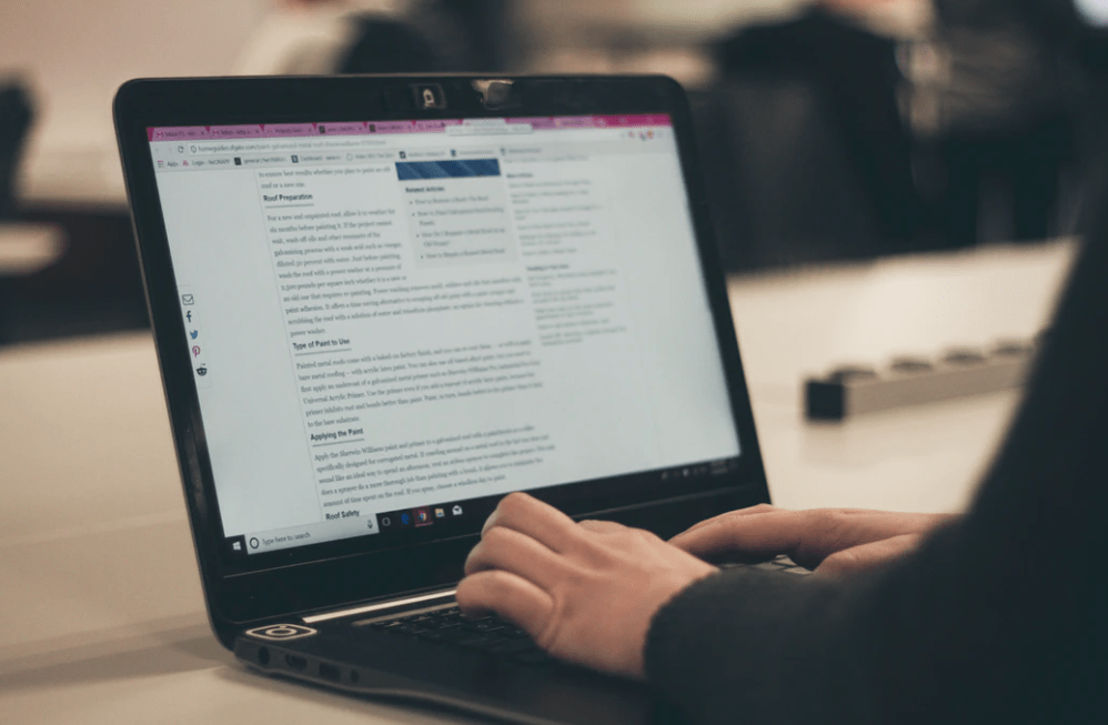 7 Effective Tips for Optimizing Your Web Copy